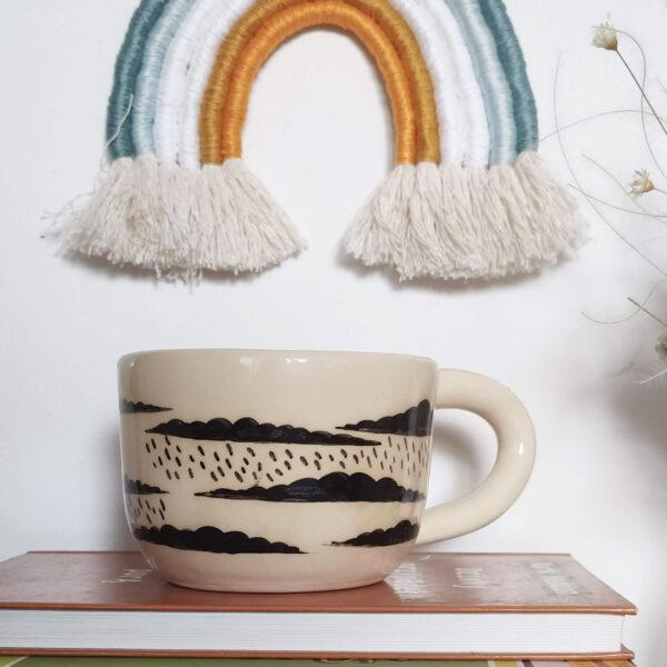 kubek polska ceramika
