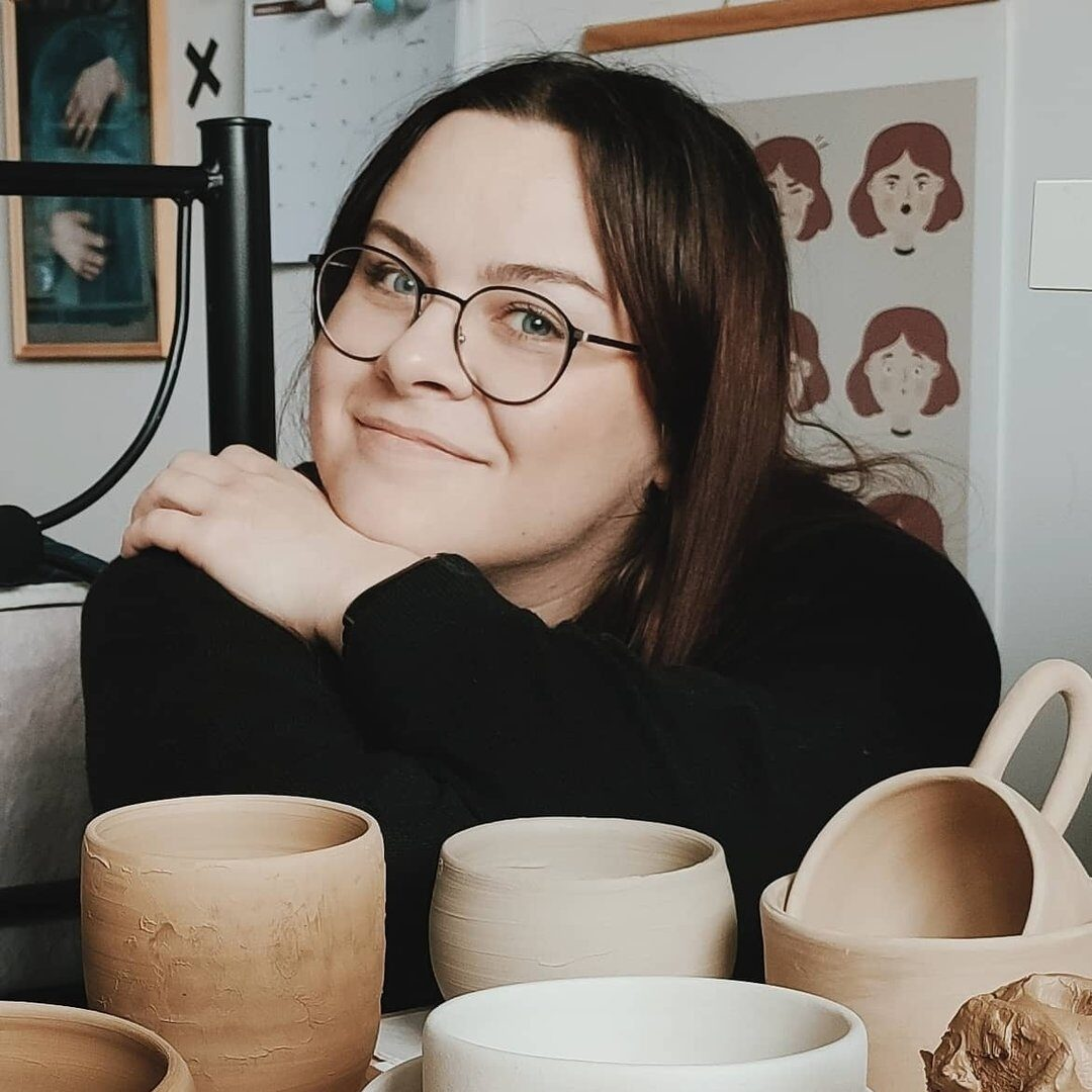 Agata Boba | Ilustratorka